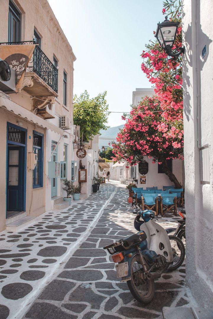 Aktivitäten in Paros, Griechenland -  Entdecken Sie die Wetten von Paros Island, Griechenland, mit diesem ultimativen Reiseführer, der e - #Aktivitäten #Griechenland #Paros #travelfondos