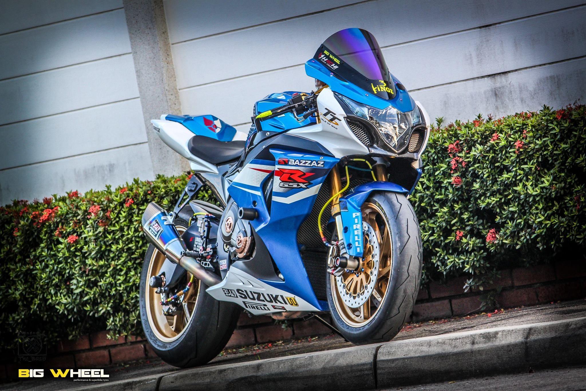 87f9bf2e0568 BigWheel Thailand - GSX-R1000 Thailand