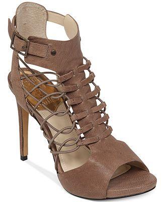 d13af5b0b9d Vince Camuto Fossel Gladiator Sandals