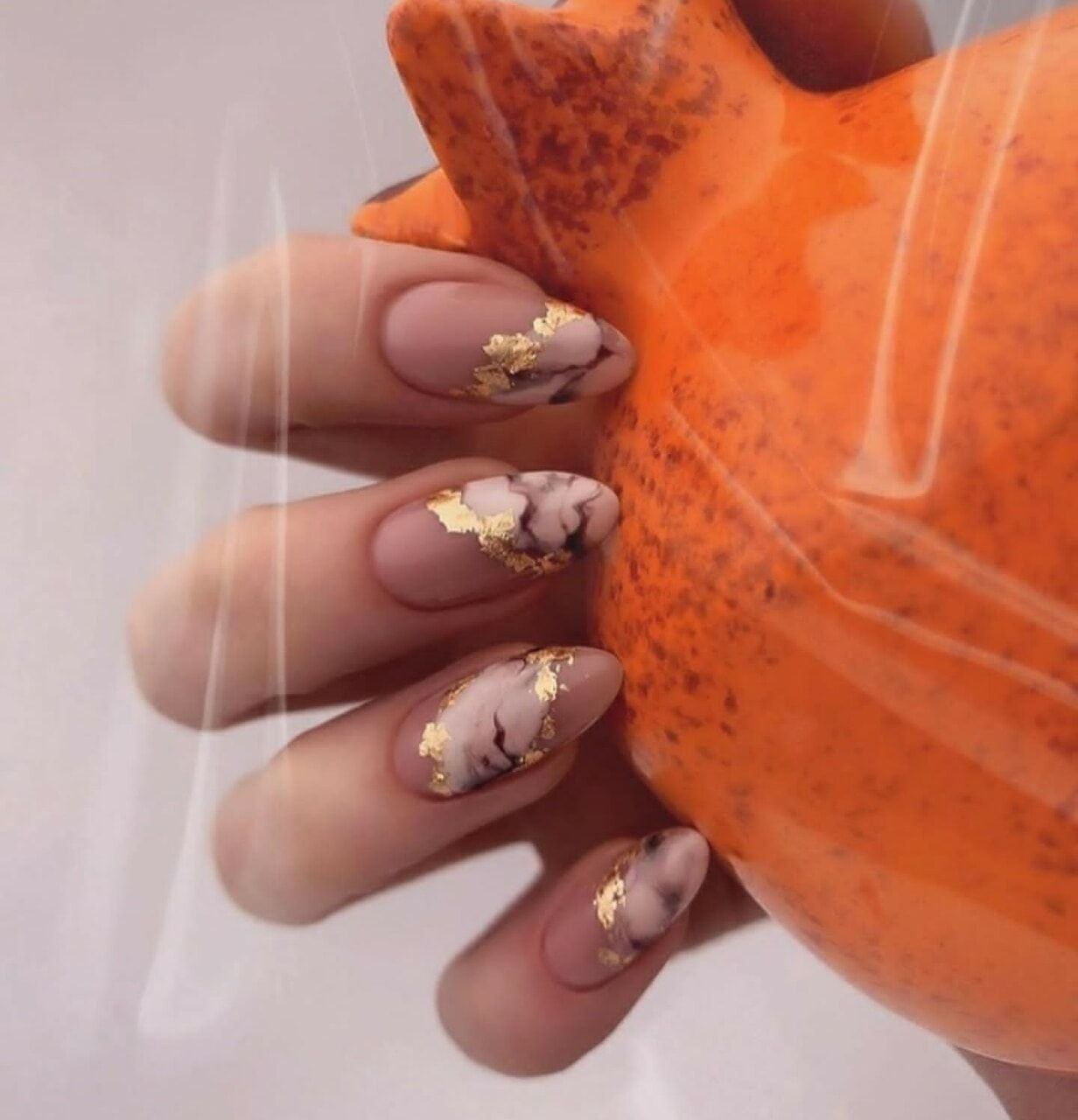 Image in Nails collection by 𝒫𝒶𝓊𝓁𝒾𝓃𝒶 on We Heart I