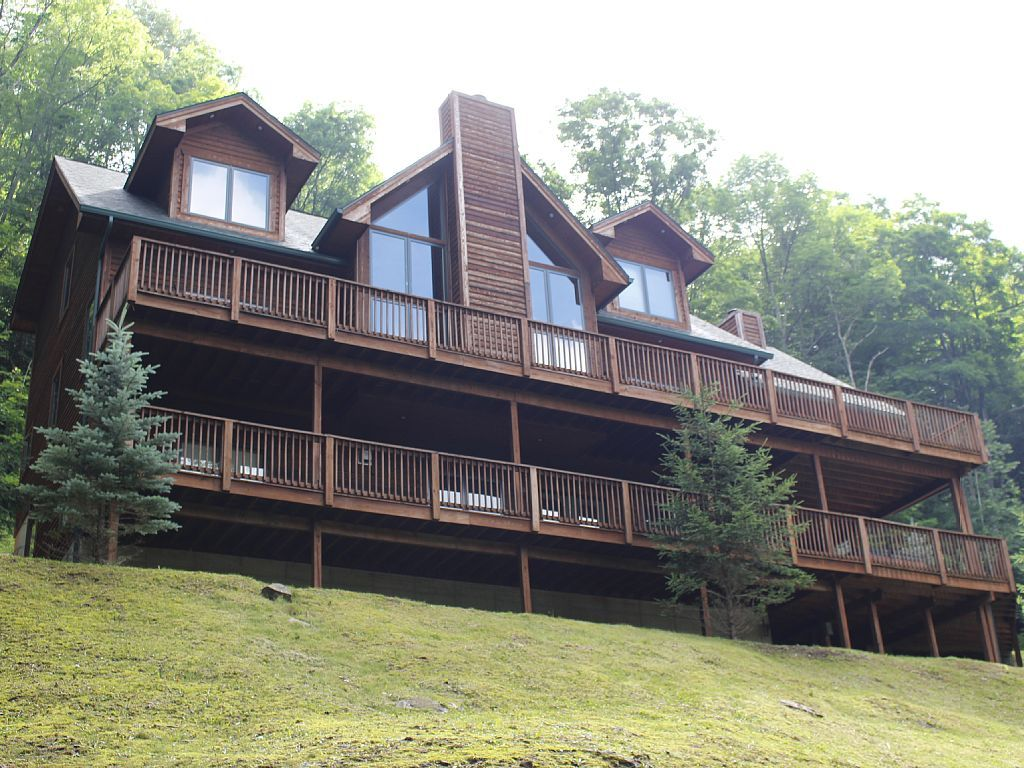 in virginia rates river new gorge cherokee rentals wv tub west with hot road cabin edited country cabins