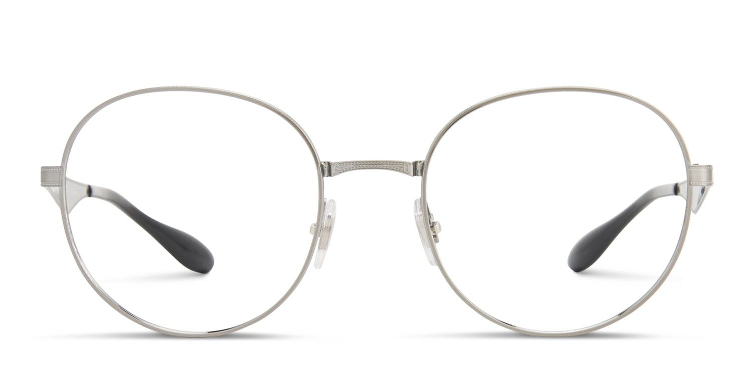 The Ray Ban 6343 is a well-rounded frame that exudes a mix of control 5f93240bbcfc