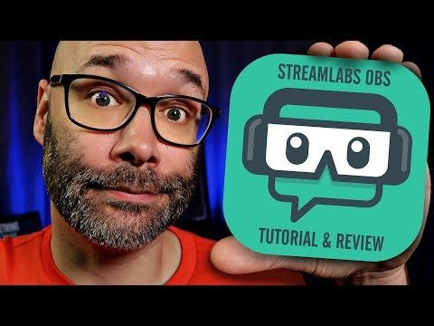 Streamlabs OBS Tutorial | Studio Mode Is Here! | Live Video