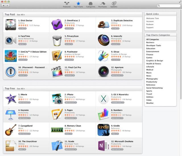 See What Your Mac Can Do Using These Apps | Places to Visit