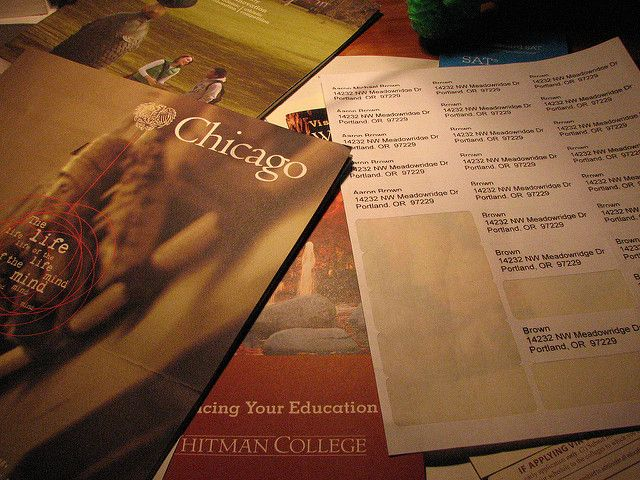 College application season is rough, these tips will help you - college application
