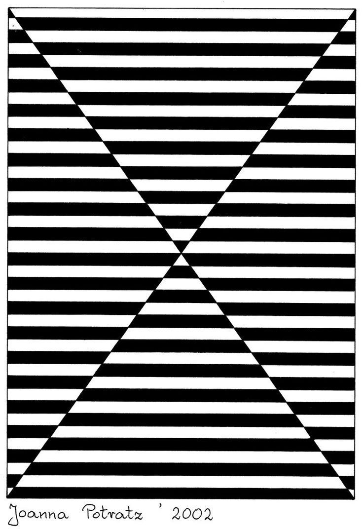 Image Result For How To Make Parametric Graphic Optical Illusions