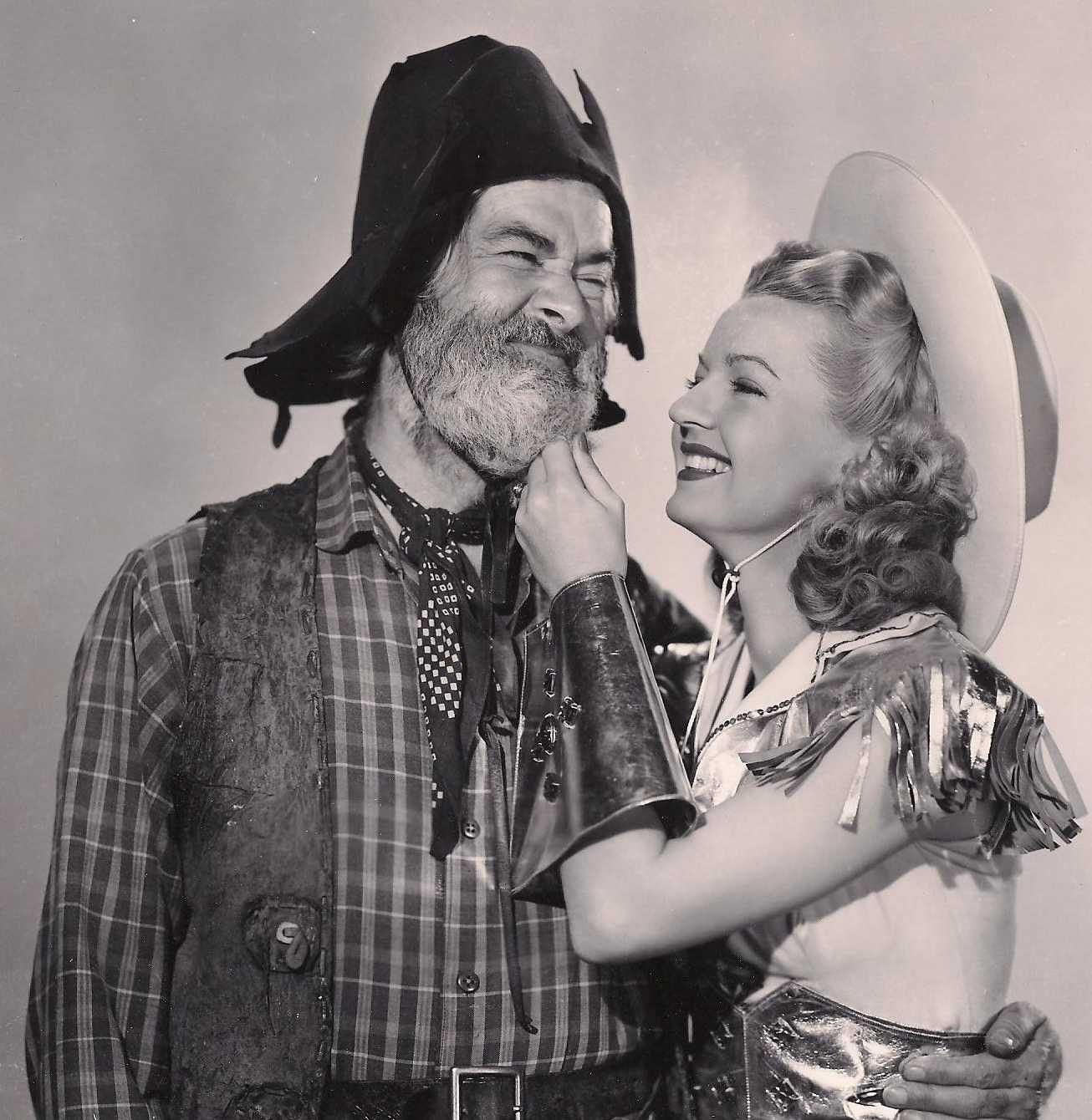 roy rogers movies with gabby hayes