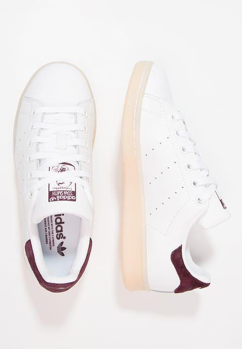 Schoenen adidas Originals STAN SMITH Sneakers laag