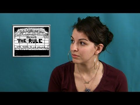 The Bechdel Test for Women in Movies via Feminist Frequency
