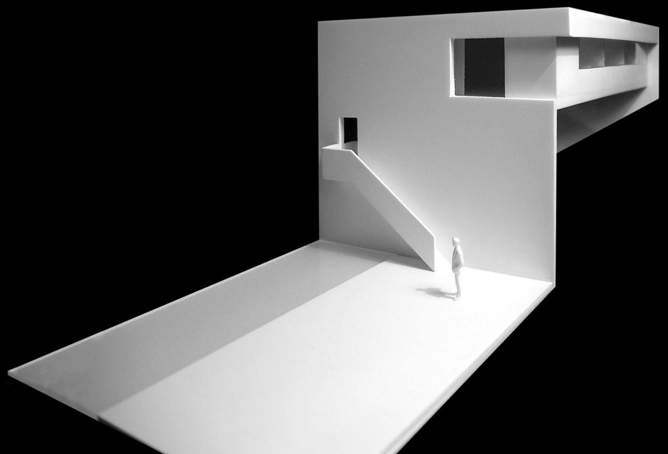 Fran Silvestre Arquitectos . casa en un acantilado . calpe