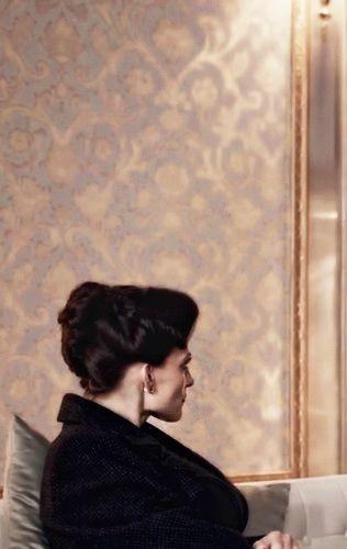 Irene Adler #Sherlock - A Scandal in Belgravia