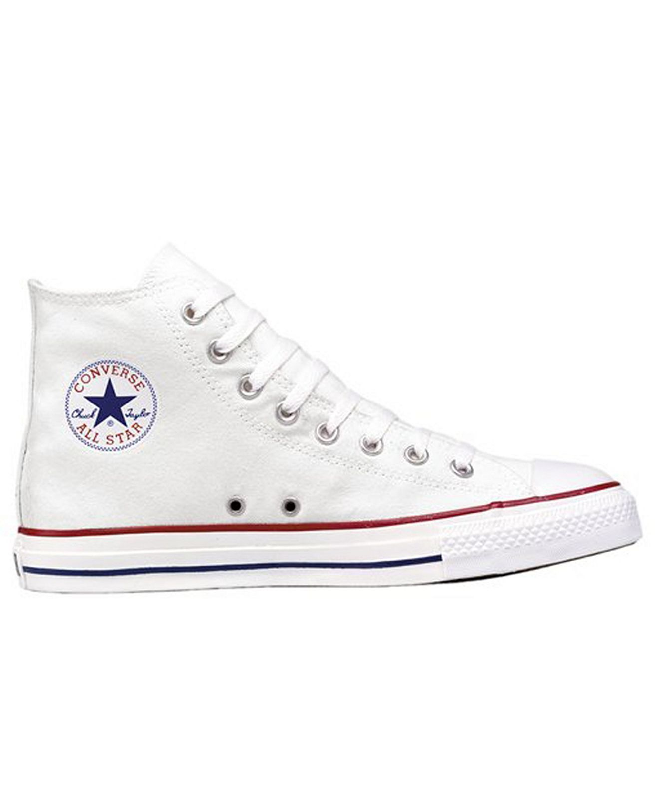 Converse Shoes, Chuck Taylor All Star
