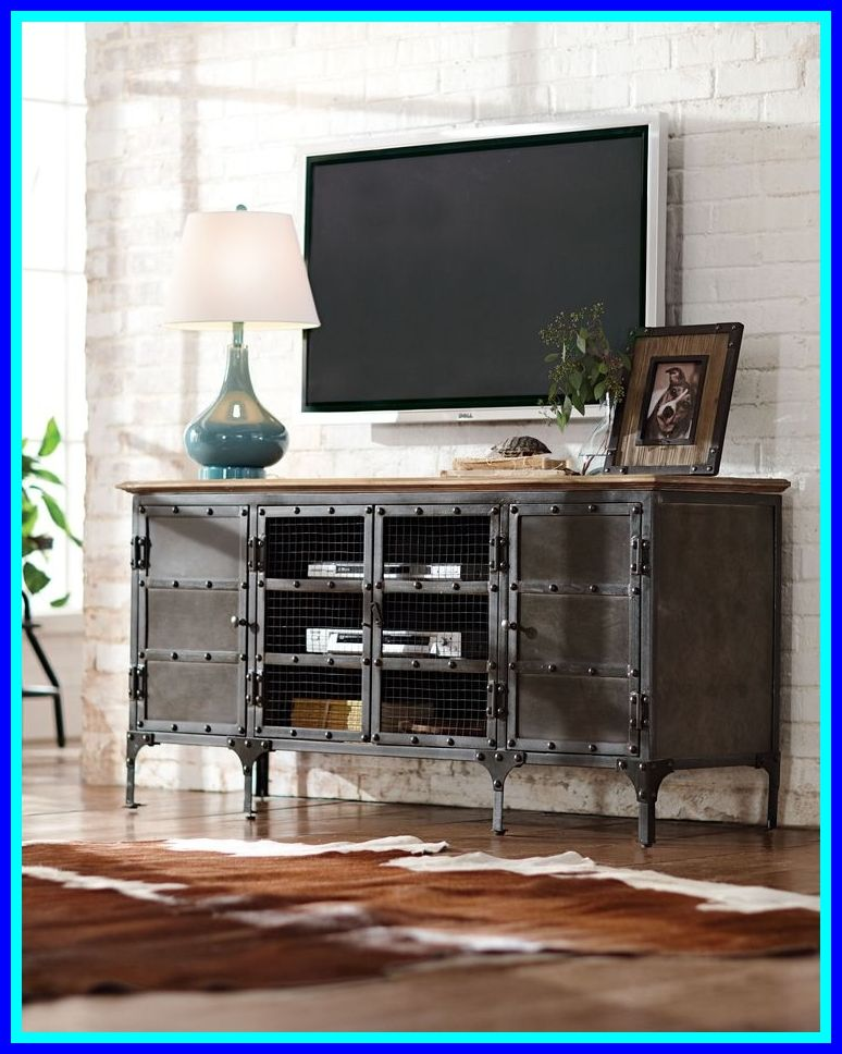 36 reference of tv stand Industrial design in 2020 Tv