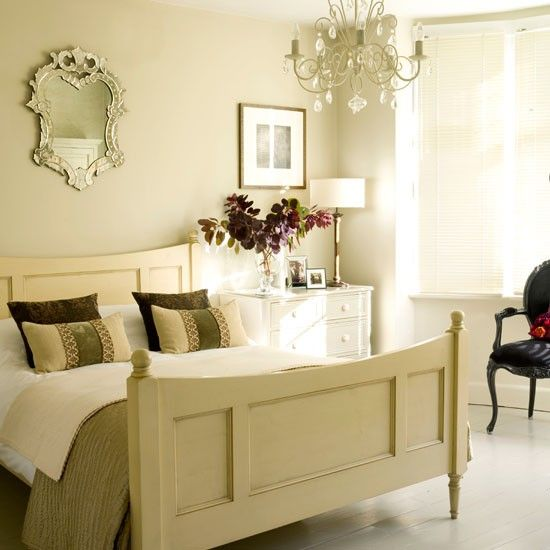 1930s Home Decorating Ideas | ... Bedroom | Christmas 1930s Detached Home  House Tour