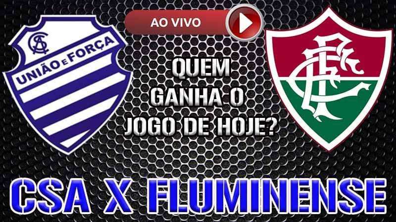 Figueirense X Fluminense Veja Onde Assistir Ao Jogo Da Copa Do