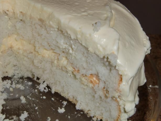 Lite Cool Whip Frosting Recipe Pin There Done That Pinterest