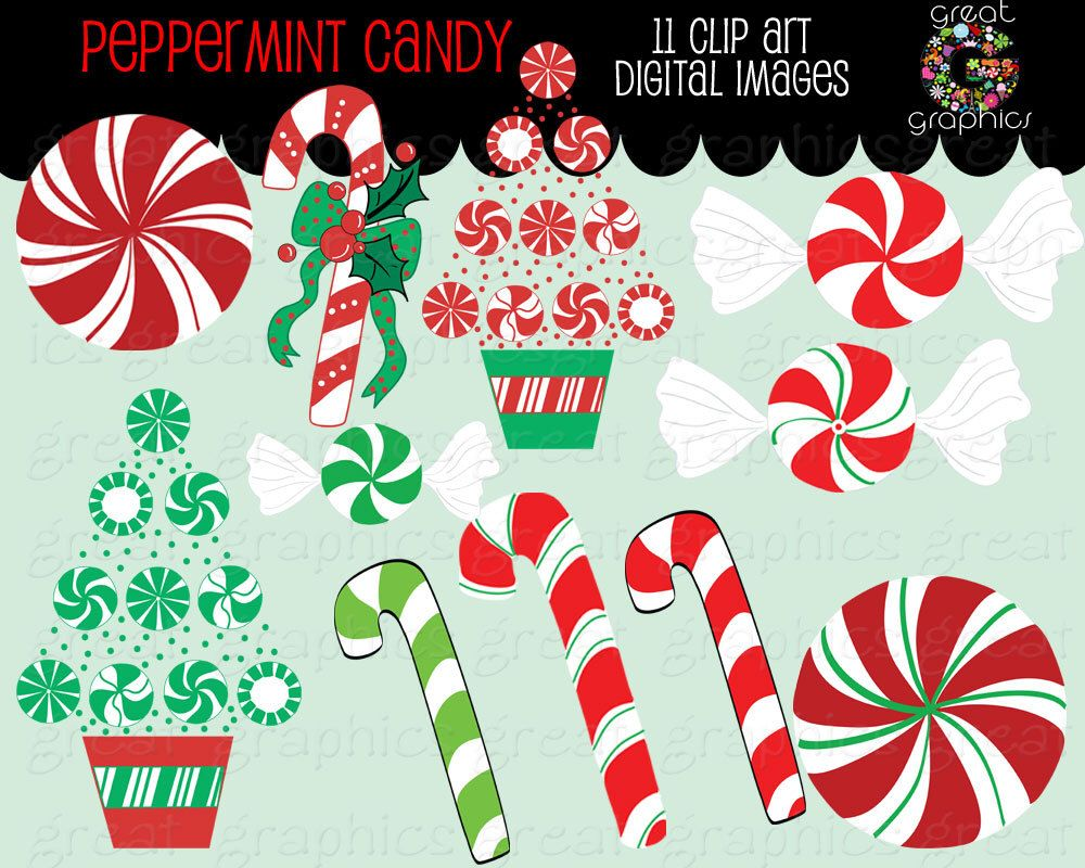 Christmas Candyland Clipart.Candyland Party Candyland Christmas Birthday Theme Child
