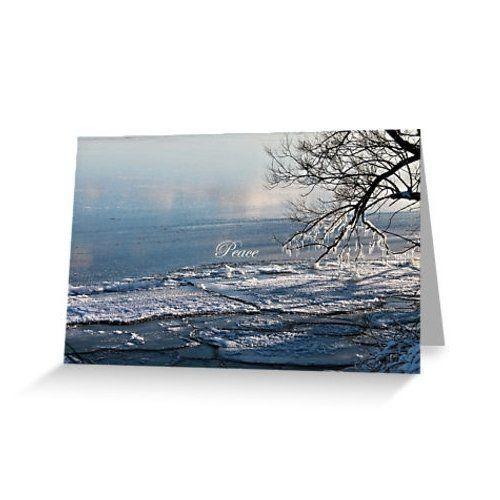 Crystalline lake holiday greeting card peace blan https crystalline lake holiday greeting card peace blan https m4hsunfo
