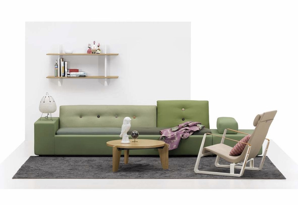 Divano Color Jeans Design Sofa By Hella Jongerius Polder Sofa Xxl Vitra Home