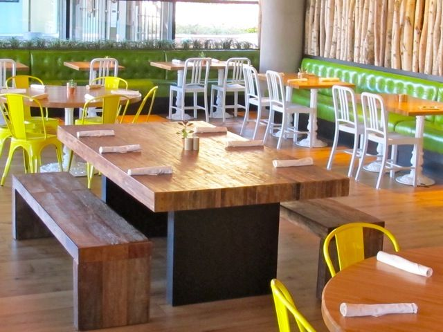 Exclusive First Look True Food Kitchen Opens Today In Cherry