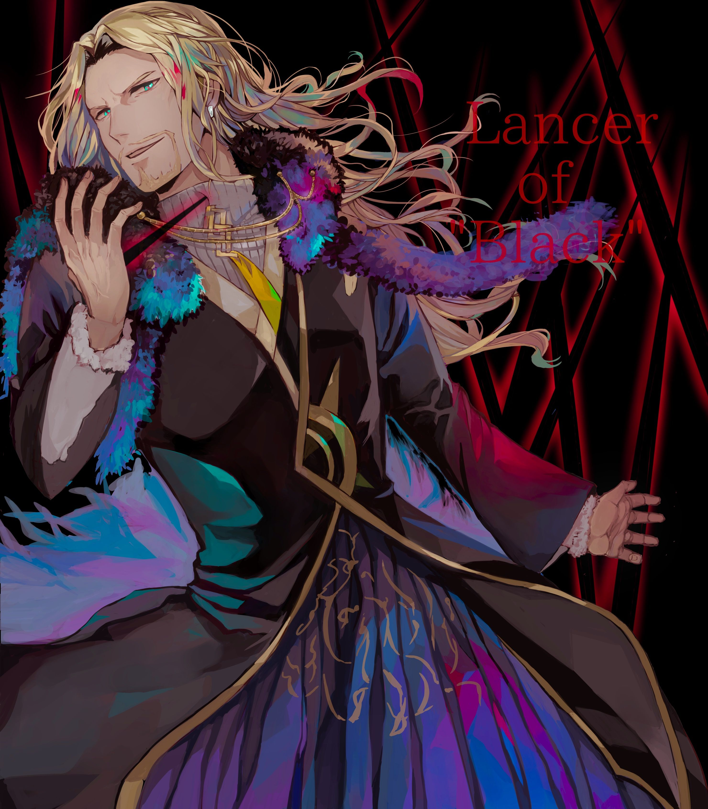 Pinterest Fate Apocrypha Anime Images Fate