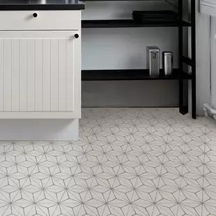 Ben And Jonah Nexus Self Adhesive 12 X 12 X 1 2mm Vinyl Tile Wayfair In 2020 Tile Floor Vinyl Tile Vinyl Flooring