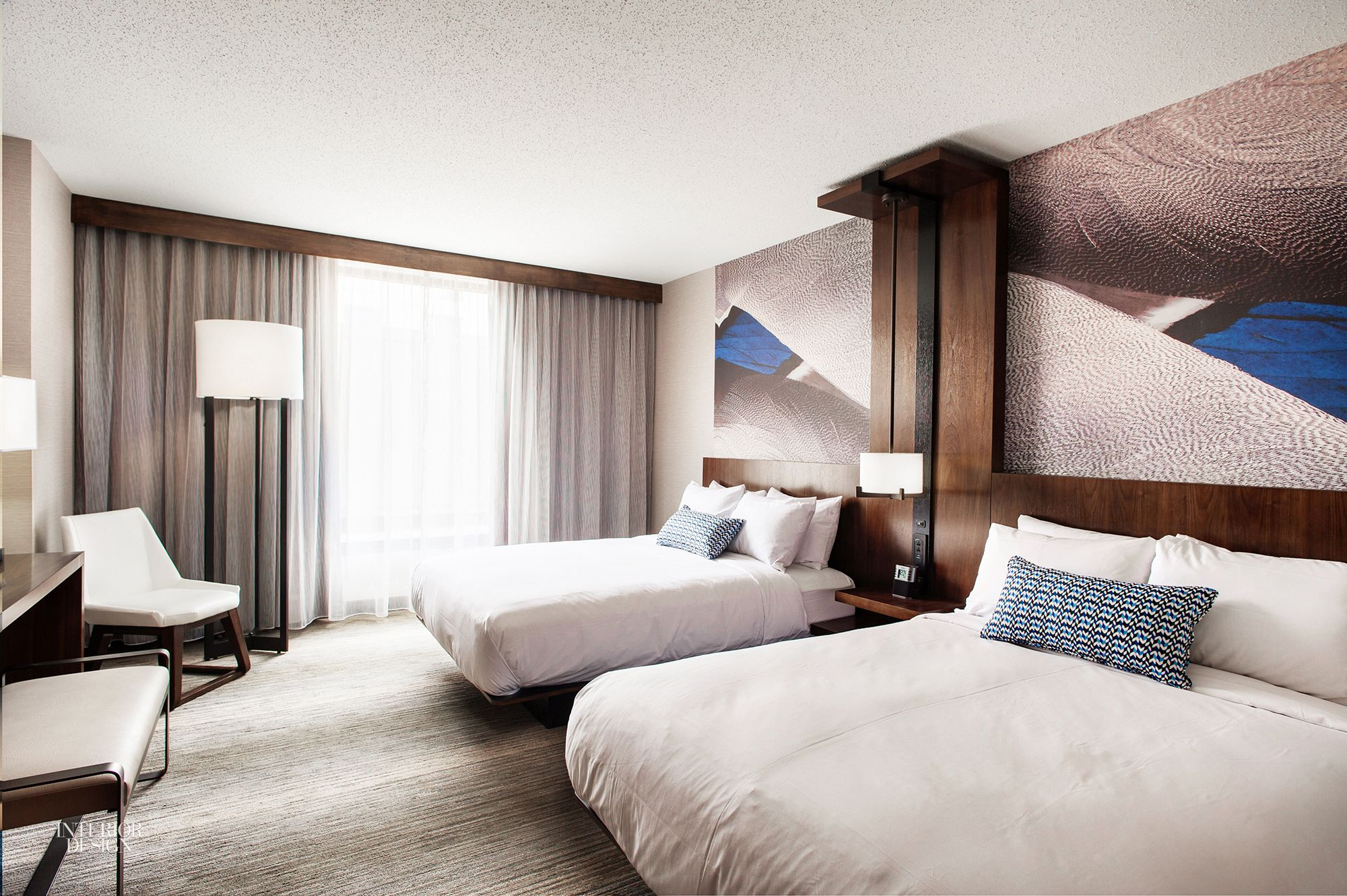 Top 20 Hospitality Giants 2016 Interior Design