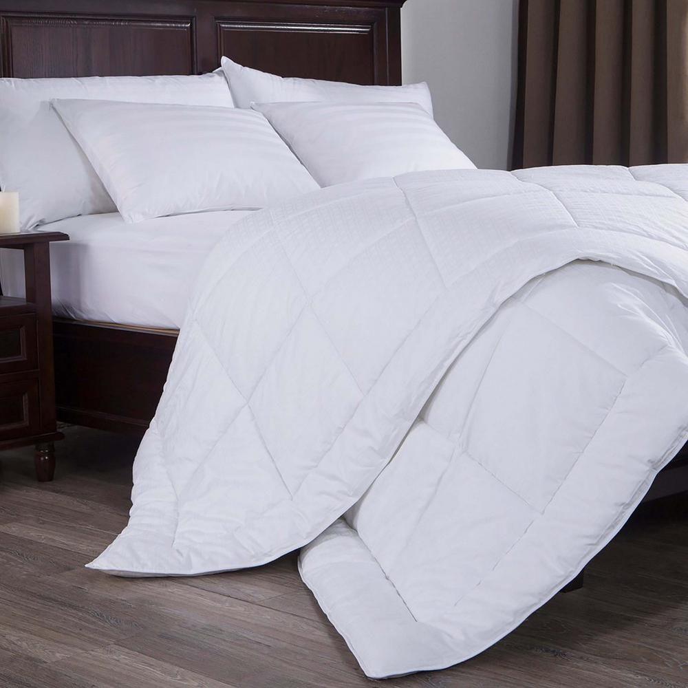 Basics Down Alternative Comforter King 2017042103