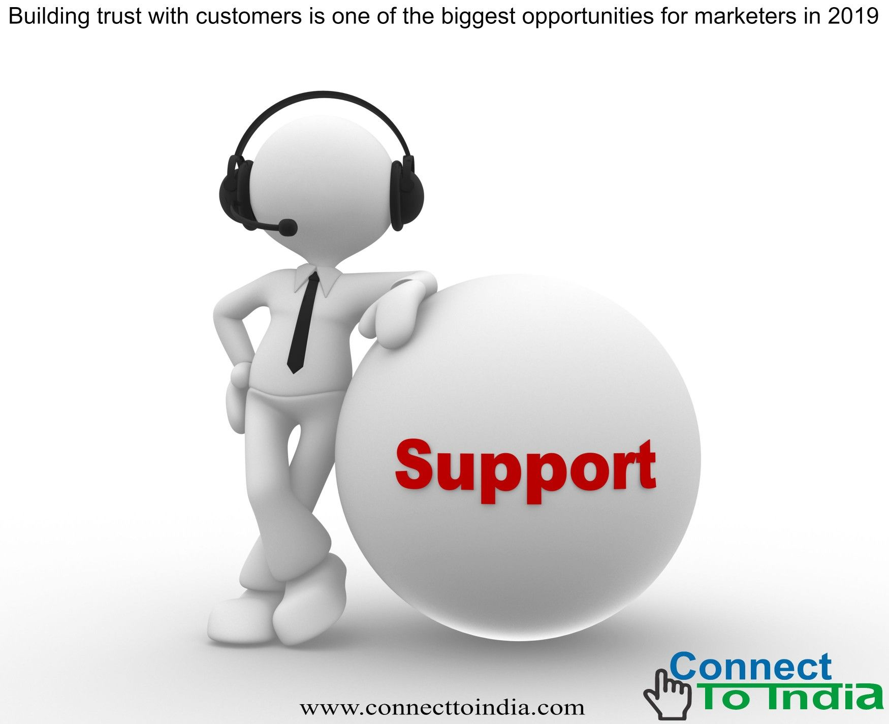 Customer Support connecttoindia Computer service