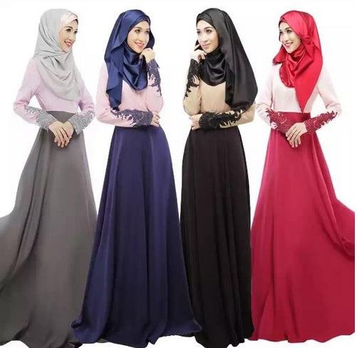 islamische kleidung damen