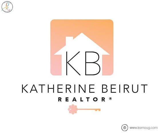 Real Estate LogoRealtor LogoHouse LogoKey LogoGold I OWN A SMALL