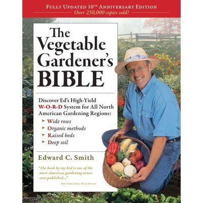 The Vegetable Gardener's Container Bible Pdf