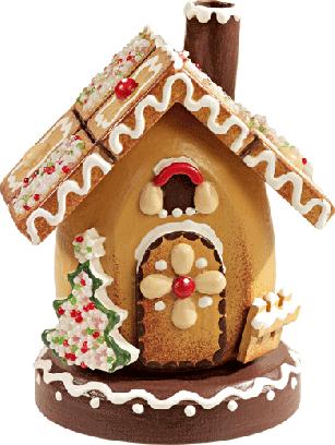 Gingerbread House Smoky I Want It Christmas Gingerbread House Gingerbread Christmas Gingerbread
