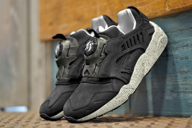 PUMA TRINOMIC DISC N CALM   Sneaker Freaker   Sneakers ...