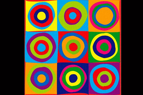 Cosa sono i colori primari, secondari e terziari? - FocusJunior.it
