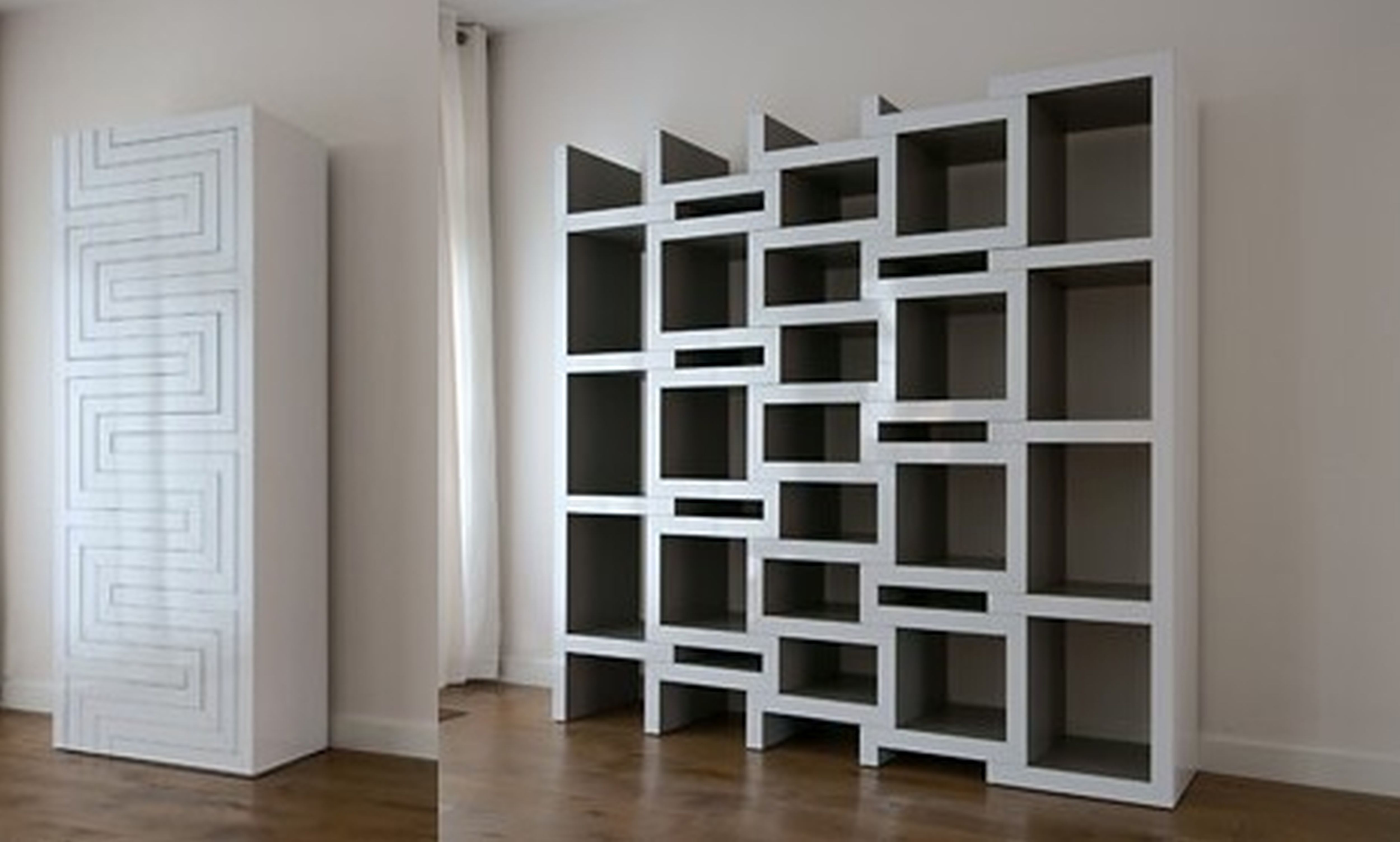 Library Ladder Ikea And Bookcase Wall Unit For Your Decorating Ideas: Modern  Bookshelves And Library Ladder Ikea