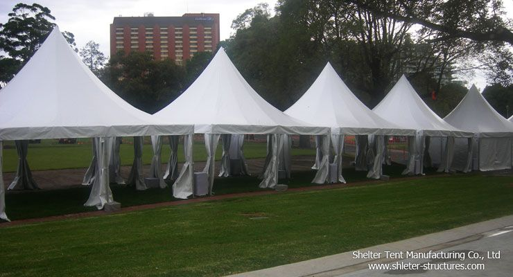 shelter tent is focus on designing and various kind of tents and the shade canopy tent is designed mainly for sport event