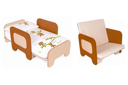 kids fold out bed chair folding ikea foldable for baby pinterest toddler and cozy
