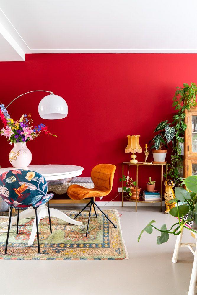 De slaapkamer kreeg een metamorfose! | Styled by Sabine
