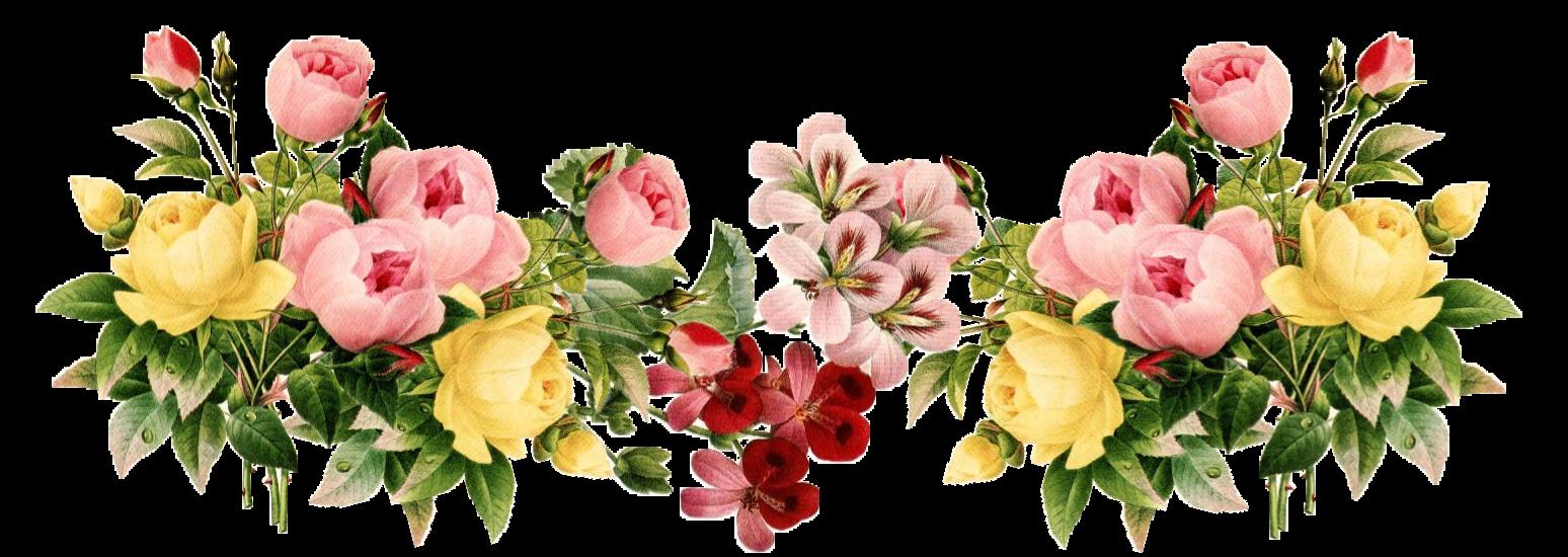 Pin By Anggi Thembem On Hatter Nelkuli Uj Kepeim Flower Border Flower Frame Vintage Flowers