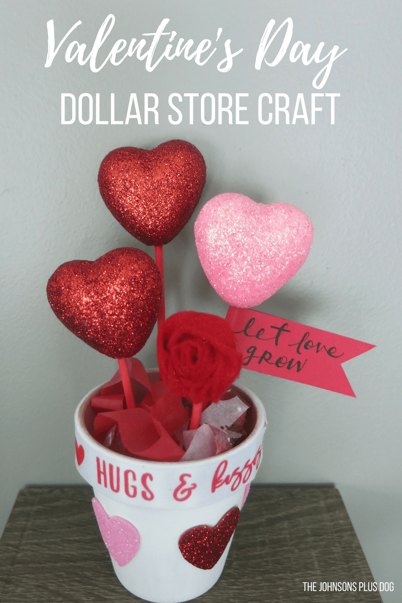 40 Cheap Easy Dollar Store Valentine S Day Crafts Which Are Totally Affordable Not Over The Top Hike N Dip In 2020 Diy Valentines Decorations Valentine S Day Diy Diy Valentines Crafts