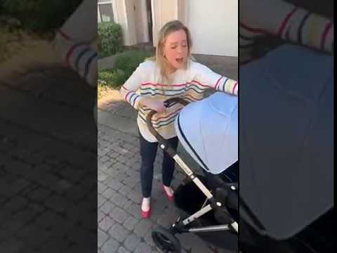 Mockingbird Stroller Review (Facebook Live) YouTube