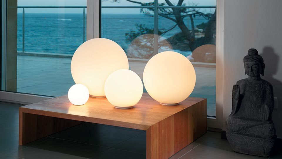 Artemide furniture verlichting lampen and interieur