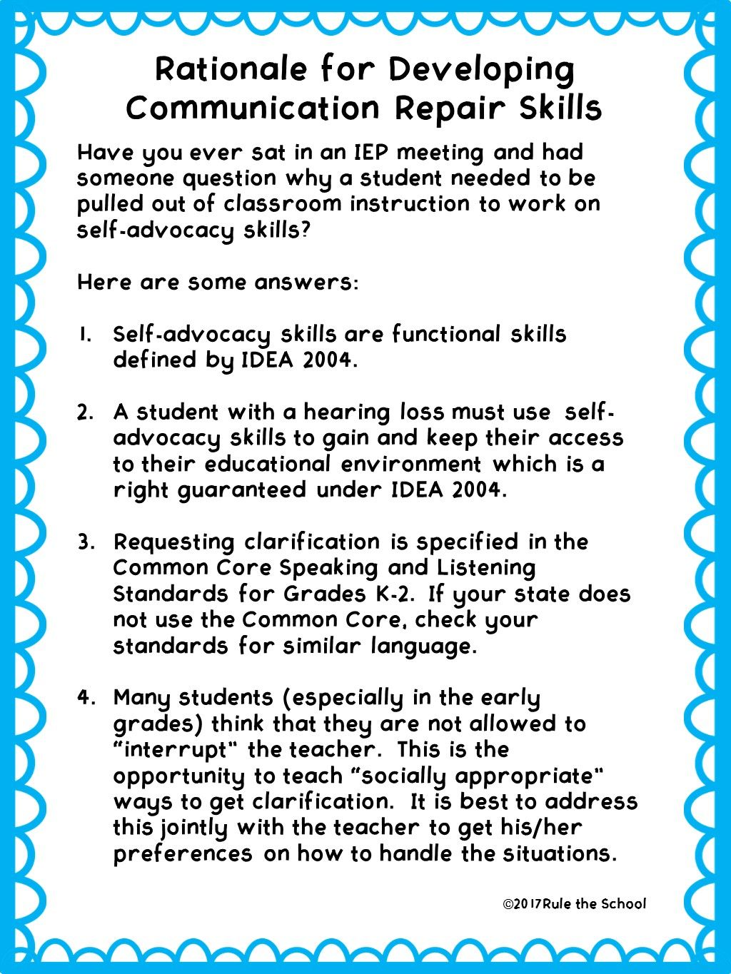 Pin By Rule The School L Deaf Ed Tchr On Rule The School