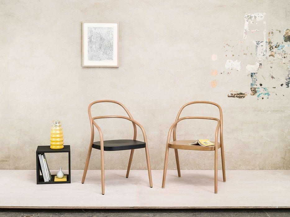 Stuhl 002 Ton A S Stuhle Und Tische Bugholzstuhle Stuhle Stuhl Holz