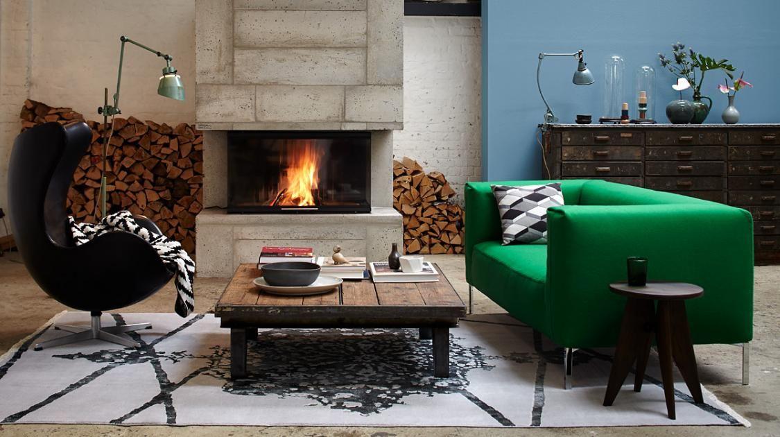 Möbel Für Kleine Räume: Sofa