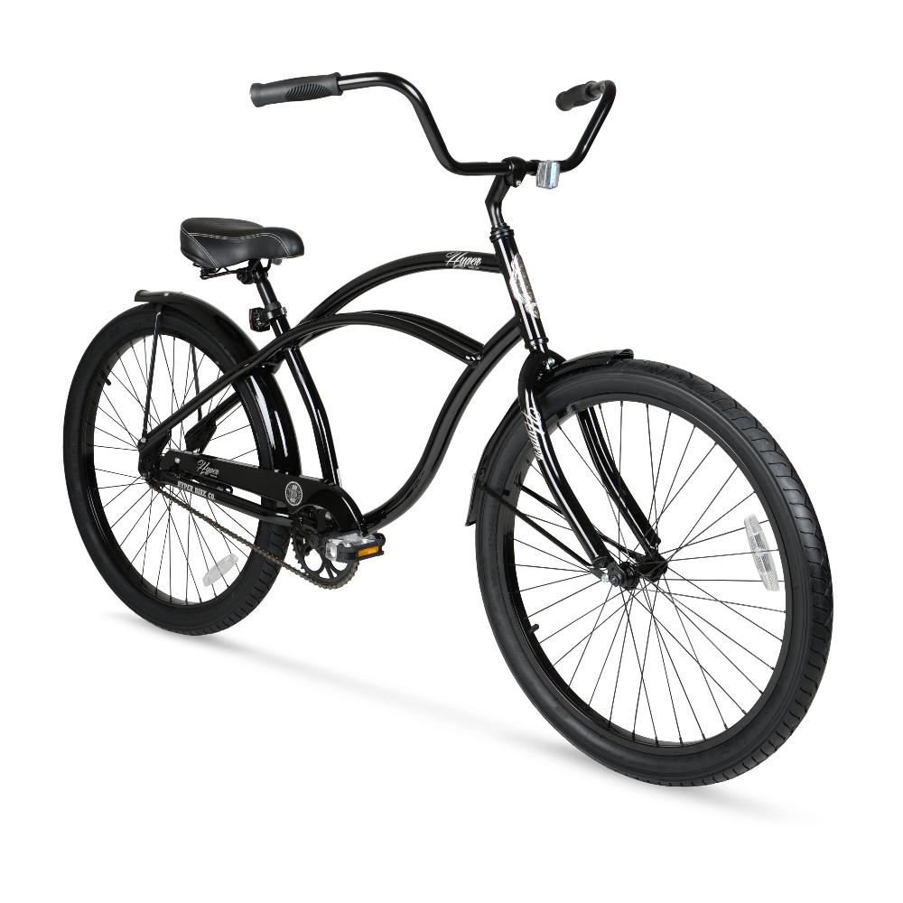 Hyper 26 Men S Beach Cruiser Bike Walmart Com Beach Cruiser Bicycle Cruiser Bike Cruiser Bicycle