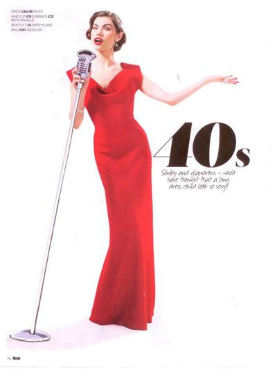 1940 S Red Carpet Photos Google Search Red Dress Fashion Formal Dresses Long
