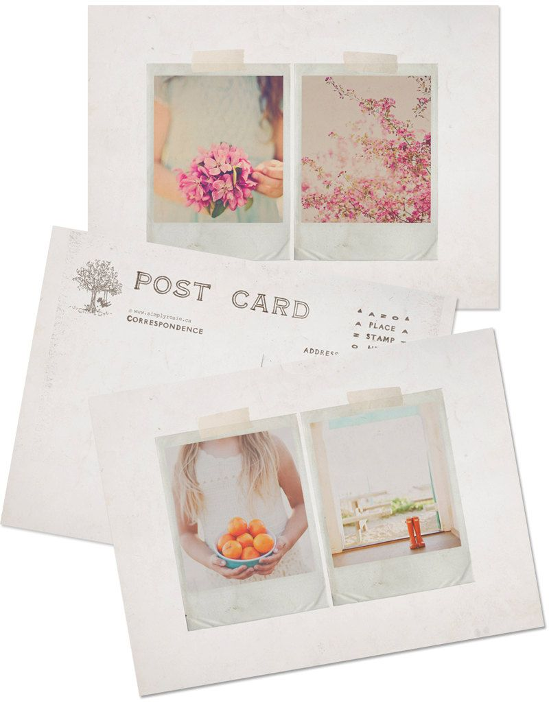 Postcards boots 88