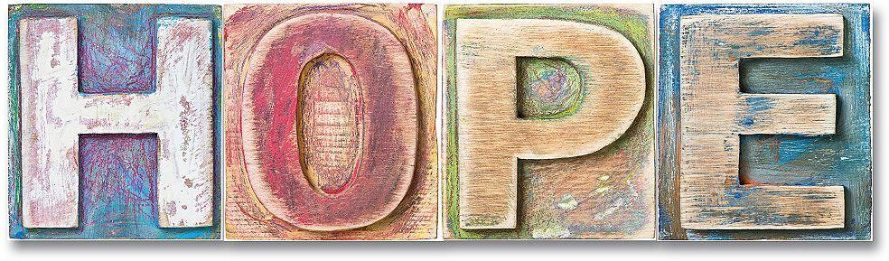 Farbenfroher Holzkreideoptik Schriftzug aus hochwertigem Kunststoff (8mm)  Artikeldetails:  Maße (B/T/H): 60/0,8/17 cm,  ...